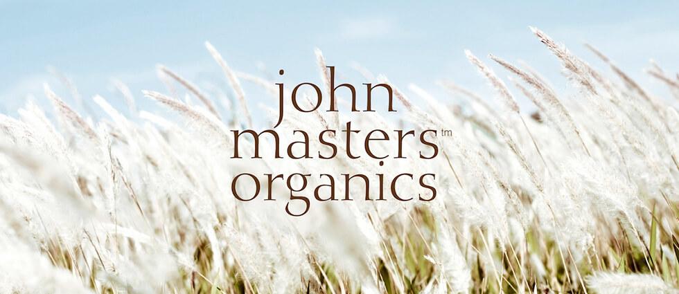 jhon masters organics